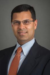 Rajesh V. Mehta, M.D.