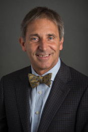 James W. Melisi, M.D., MBA, FACS